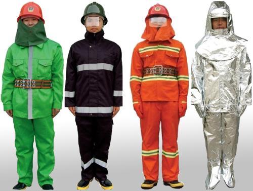 2018新款消防救援服,森林消防救援服装